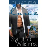 Trust Me With Your Love - eBook