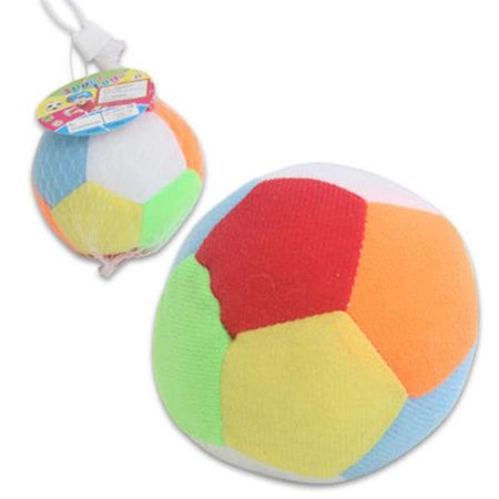 New 202247  Sport Toys Rattle Ball - Asst 4D (36-Pack) Others Cheap Wholesale Discount Bulk Toys Others Reading Glasses (Cheap Sports)
