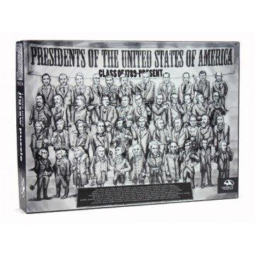 United States America 1000 Piece Jigsaw Puzzle - image 1 de 1