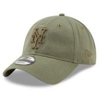 half off 70a86 62e96 Product Image New York Mets New Era Tonal Bark Core Classic 9TWENTY  Adjustable Hat - Green - OSFA