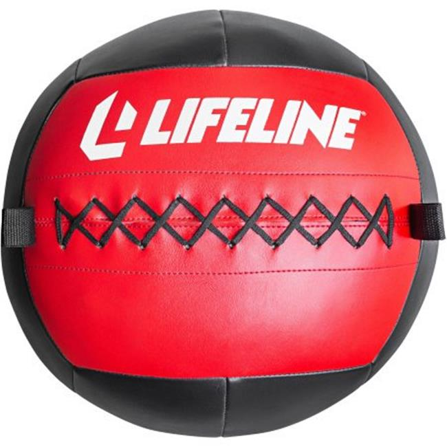 Lifeline LLWB-20 Versatile Wall Ball - 20 lbs