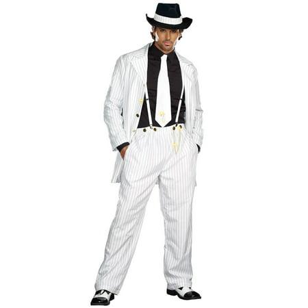 Zoot Suit Riot Men's Suit Adult Costume - Zoot Suits Costumes