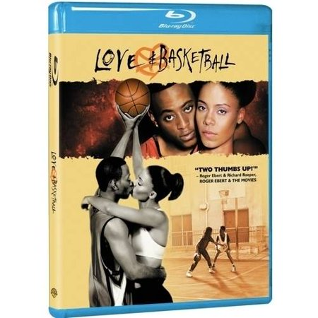 love and basketball widescreen - photo #2