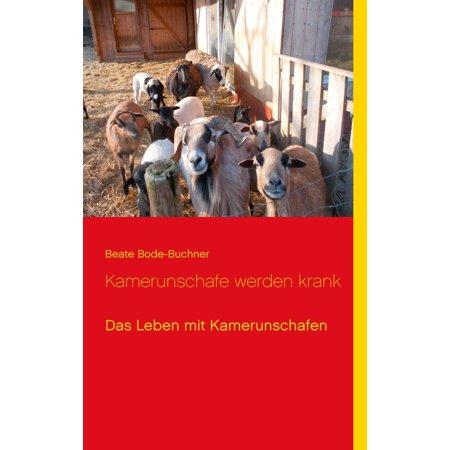 Kamerunschafe werden krank - eBook ()