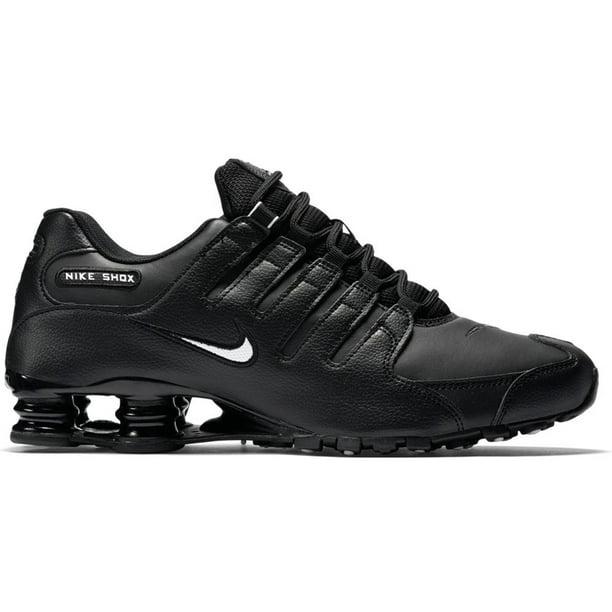 Nike Men's Shox NZ Running Shoe (11.5 D(M) US)