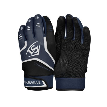Louisville Slugger Omaha Youth Batting Gloves,