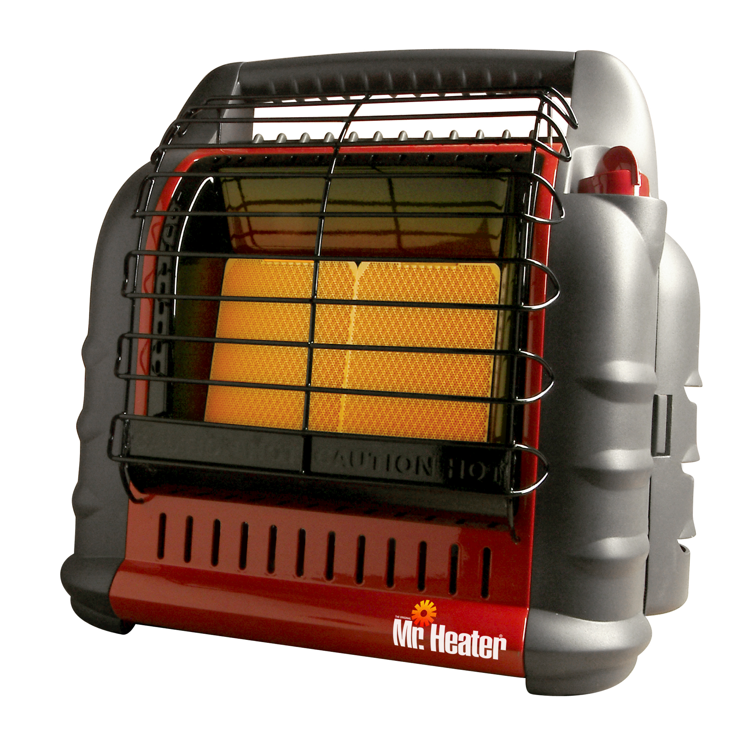 portable propane heaters