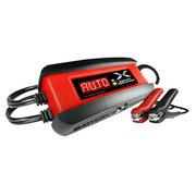 Battery Charger Maintainer 3 Amp 6/12V