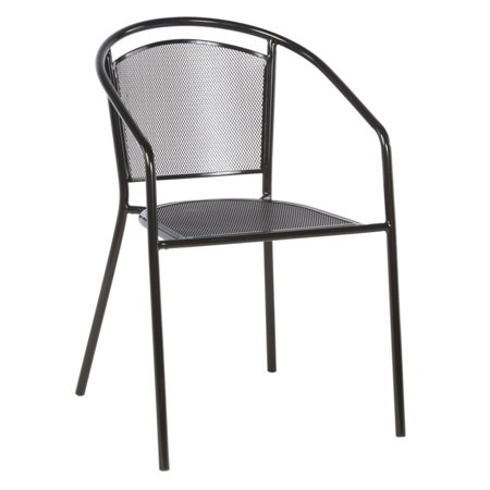Alfresco Home Cafe Stackable Dining Chair