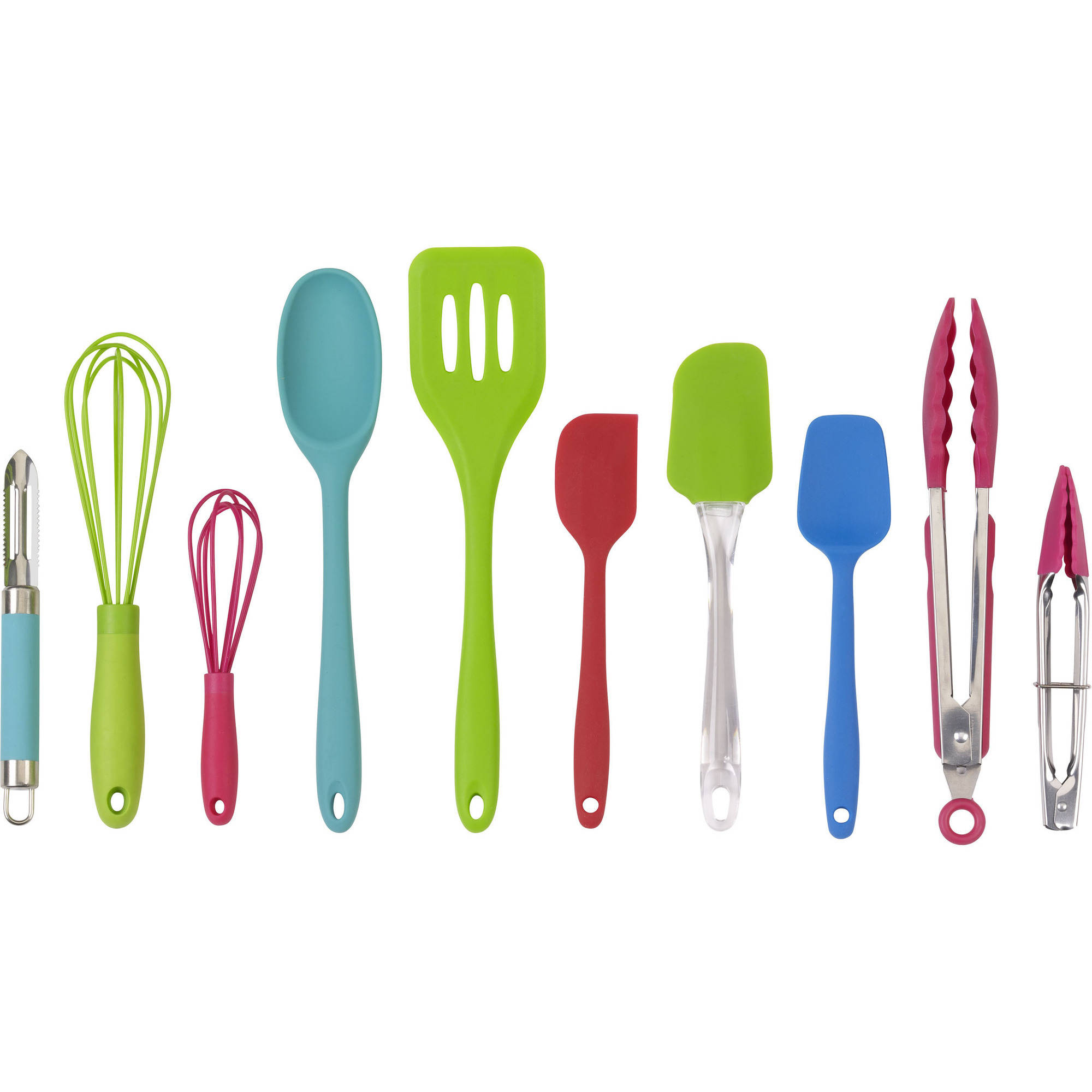 Mainstays 10-Piece Gadget Set