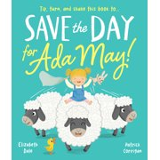 Picture Books: Save the Day for ADA May (Paperback)