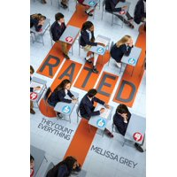 Rated (Hardcover)