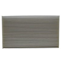 PT Auto Warehouse CF138P - Cabin Air Filter