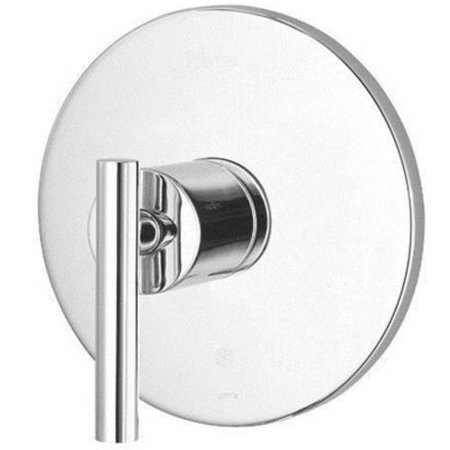 Pfister Contempra 1-Handle Tub & Shower Valve Only Trim in Polished Chrome