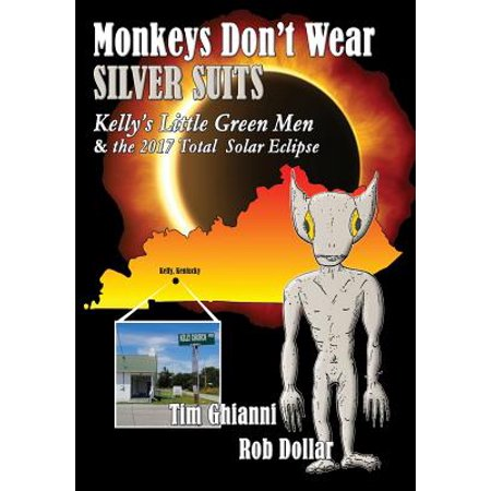 Monkeys Don't Wear Silver Suits - Monkey Suits For Sale