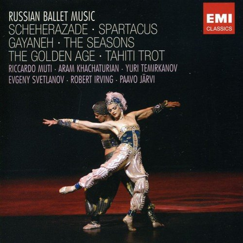 Russian Ballet Music / Various