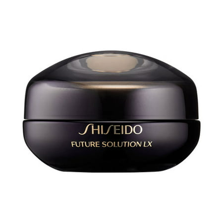 Shiseido Future Solution LX Eye  Lip Contour Regenerating Cream 0.61oz  (Lip Contour Regenerating Cream)