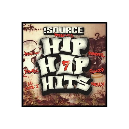 THE SOURCE HIP HOP HITS 7
