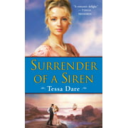 Surrender of a Siren : A Novel