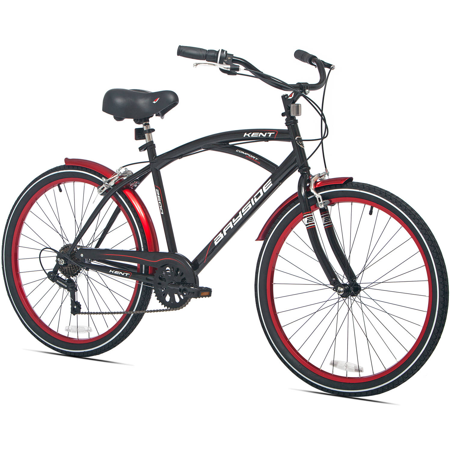 Walmart Canada has discounted a few bikes from $98 down to $ That is a $10 savings, which works out to just over 10% off a bunch of basic bikes.