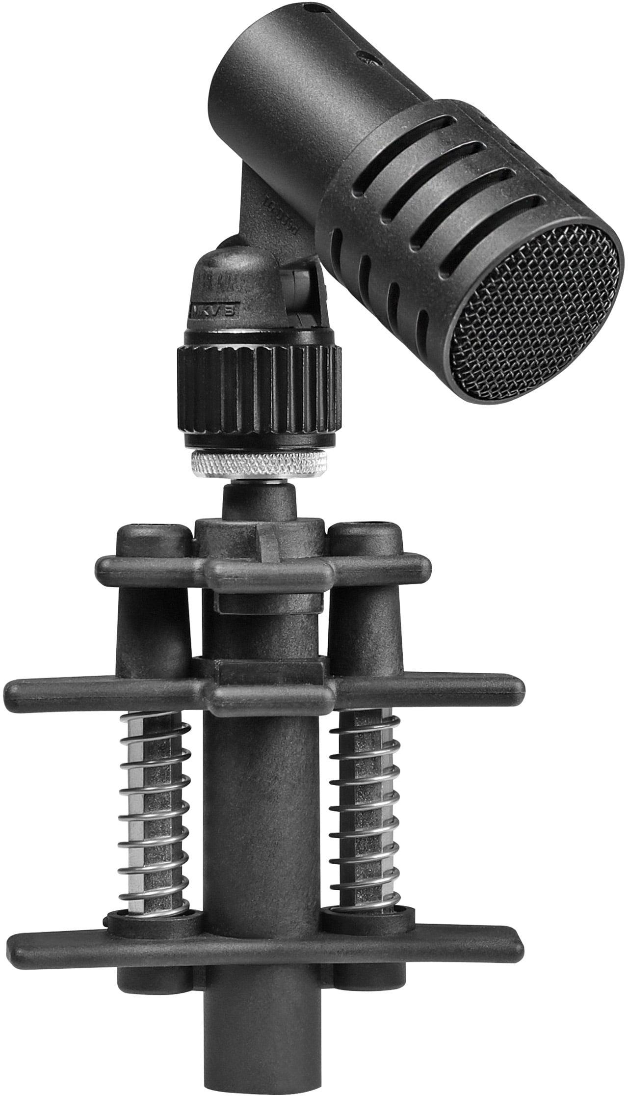 Beyerdynamic TG D35D Dynamic Supercardioid Drum Microphone with Clip by Beyer Dynamics