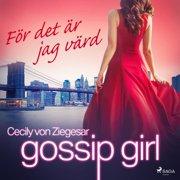 Gossip Girl: Fr det r jag vrd - Audiobook