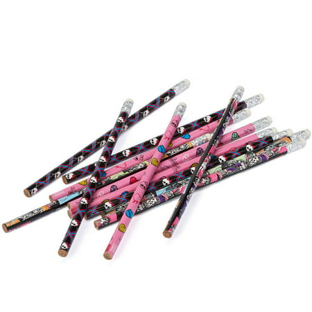 Monster High Party Ideas (Monster High Pencils Party Favors,)