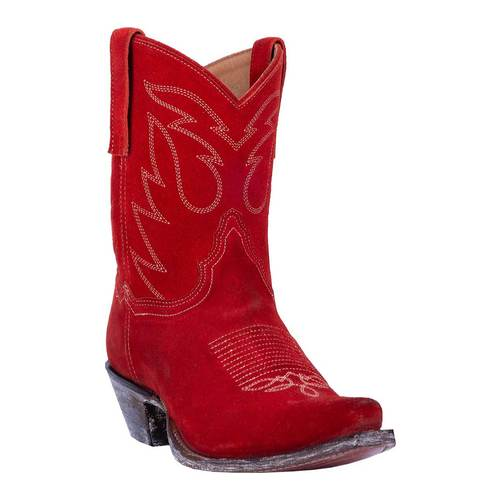 Women's Dan Post Boots Standing Room Only Cowgirl Boot