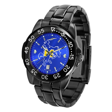 "McNeese State Cowboys NCAA AnoChrome ""Fantom"" Men"