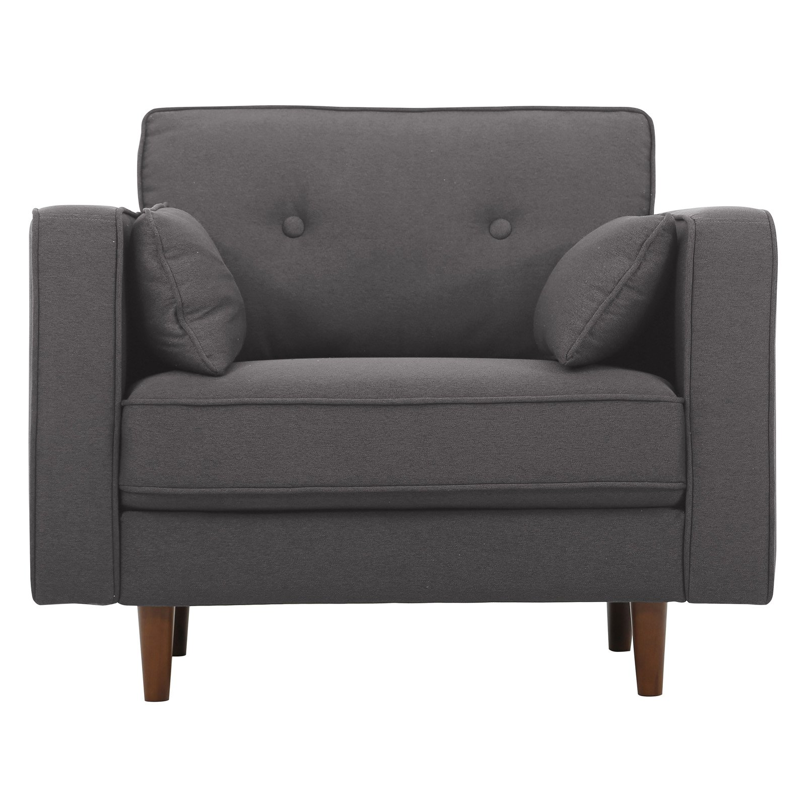 Lifestyle Solutions Torrence Club Chair Walmart Com