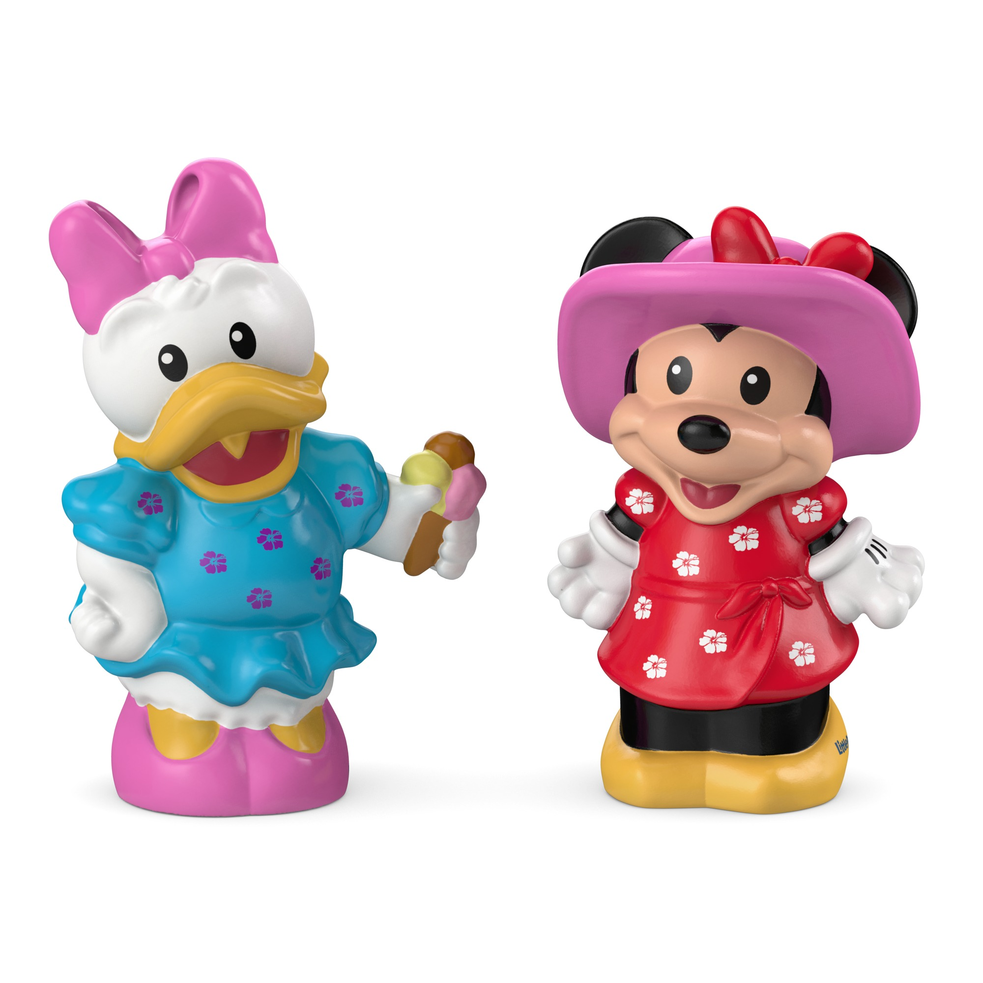 Magic of Disney Minnie & Daisy Buddy Pack By Little People