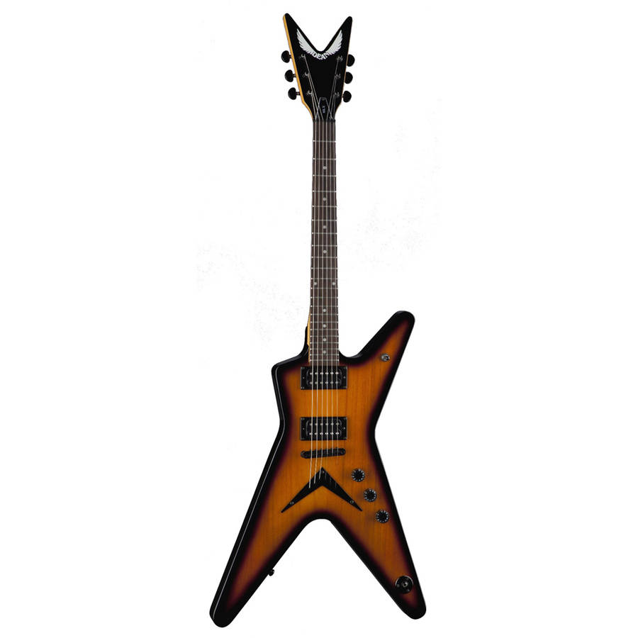 Click here to buy Dean MLX Electric Guitar Trans Brazilia by DEAN GUITARS.