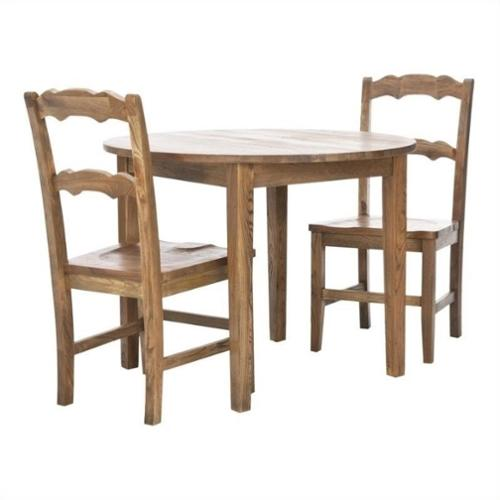 Safavieh American Home Donna Dining Table