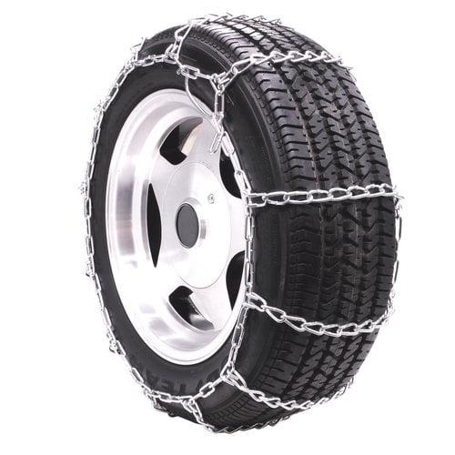 Peerless Chain Passenger Tire Chains, #0113010 by Peerless Chain Company