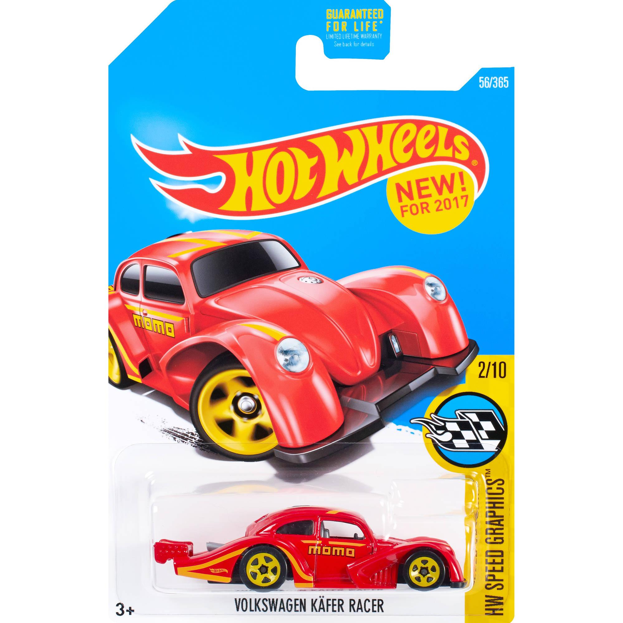 Hot Wheels Basic Car