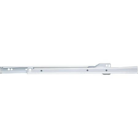 Hickory Hardware P1700/22 1700 Series 22 Inch Full Extension Bottom Mount Euro D