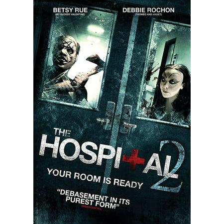 Hospital 2 (DVD) - Halloween Ii Hospital Scene
