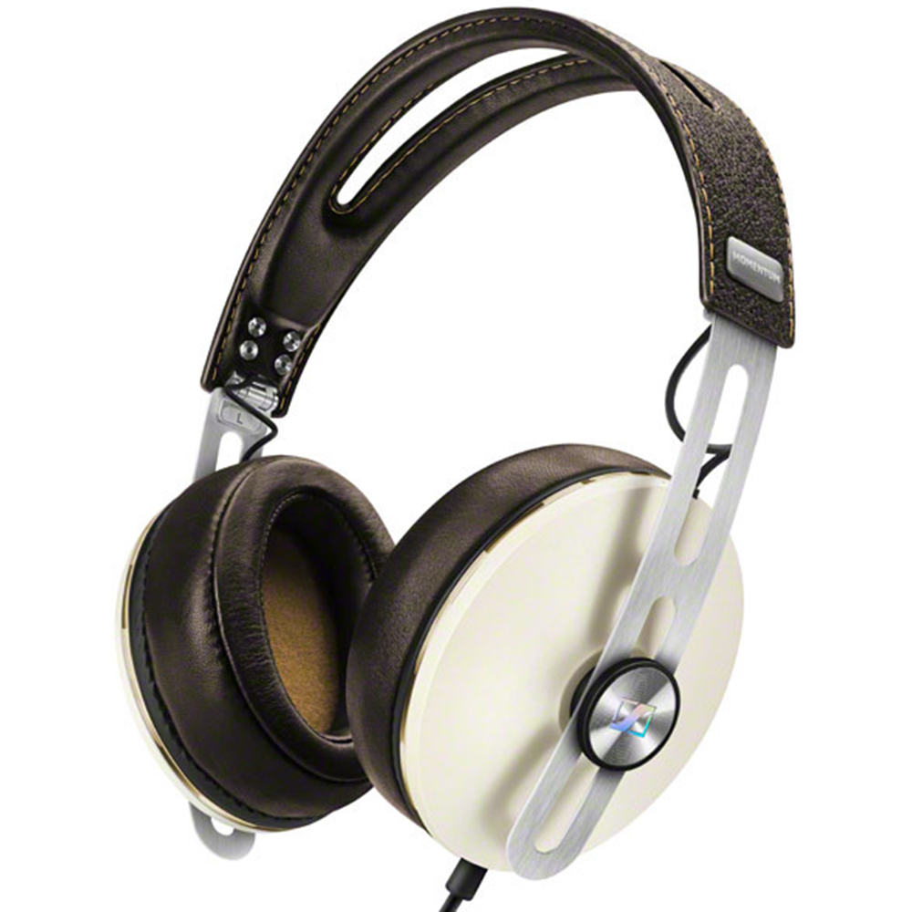 Sennheiser MOMENTUM 2 Around Ear Headphone iOS