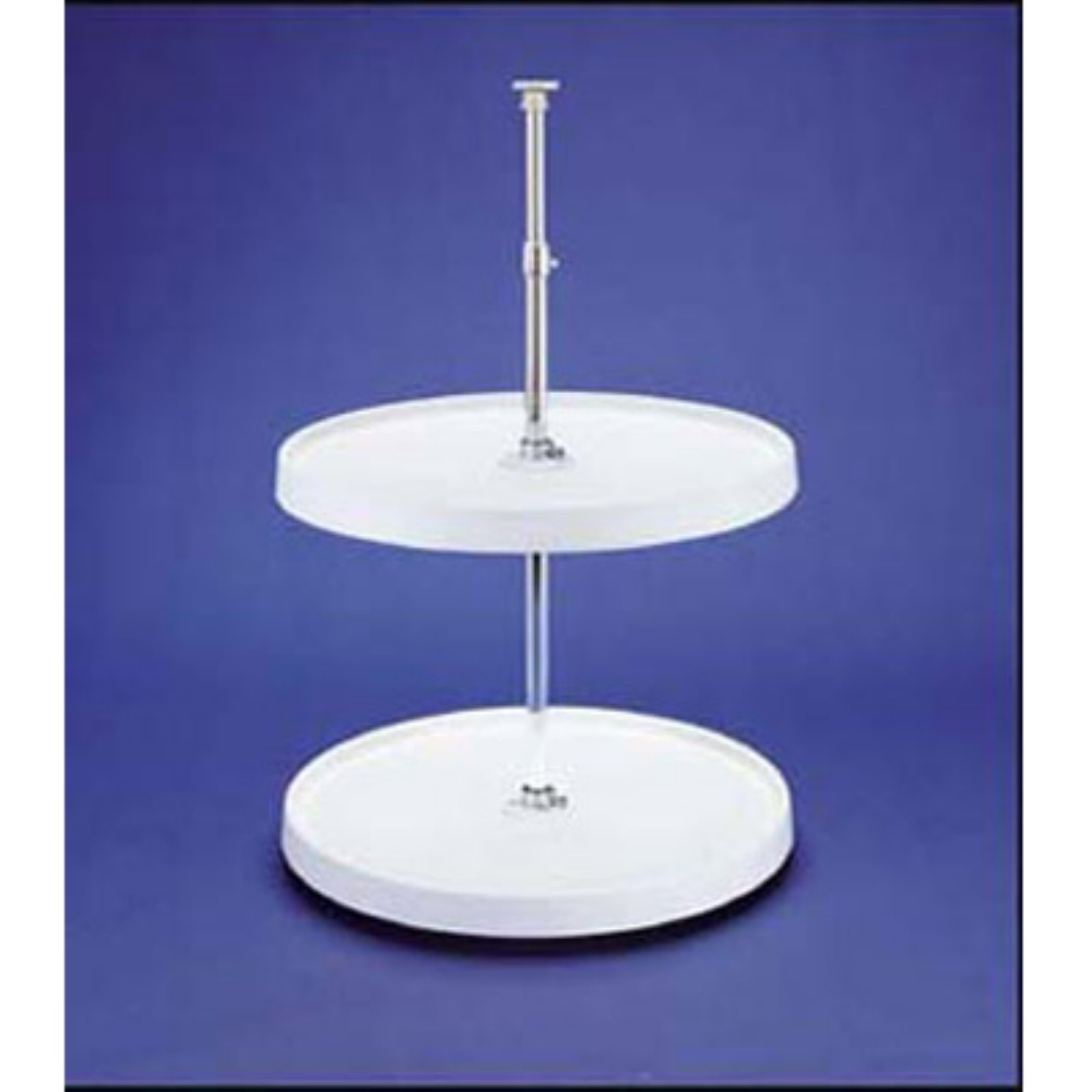 Rev-a-Shelf Full Circle 2 Shelf Lazy Susan