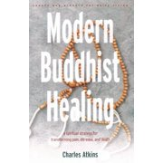 Modern Buddhist Healing - eBook
