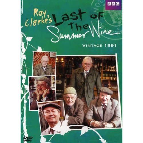 Last Of The Summer Wine: Vintage 1991 (Widescreen)