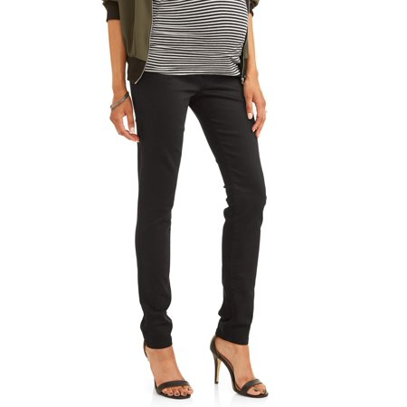 Wear Colored Denim (Maternity Full Panel Colored Skinny Jean )