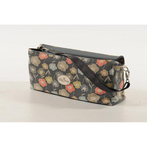 Peek Away Essentials Nursing Pillow Handbag Kit