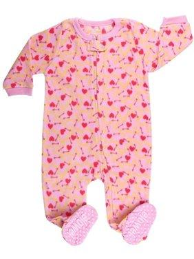 5cab890f3 Elowel Pajamas Baby Pajamas - Walmart.com