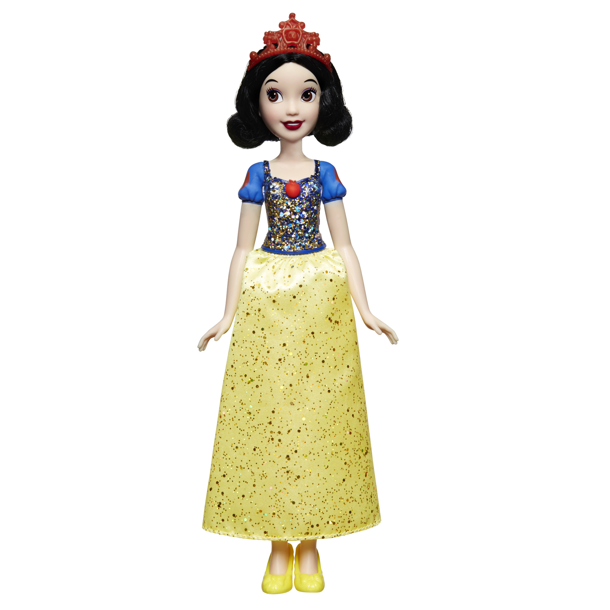 Disney Princess Royal Shimmer Snow White, Ages 3 and up