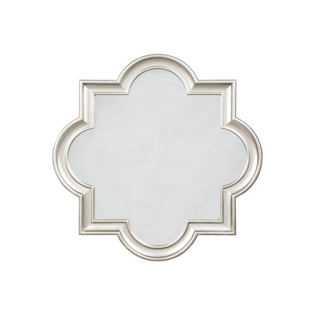 Signature Design by Ashley Desma Accent Wall Mirror - 36W x 36H in. ()