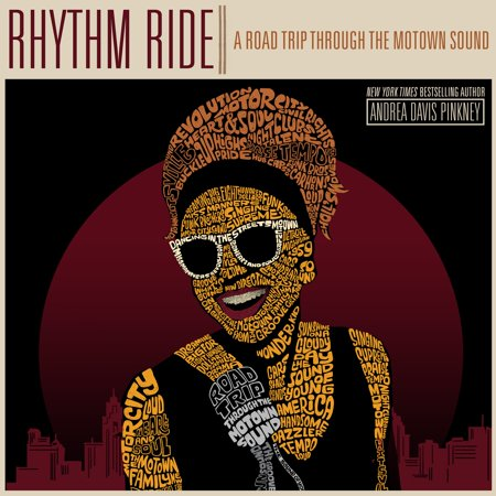 Rhythm Ride : A Road Trip Through the Motown