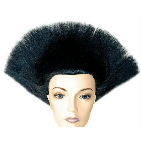 Fan Wig Black - image 1 de 1