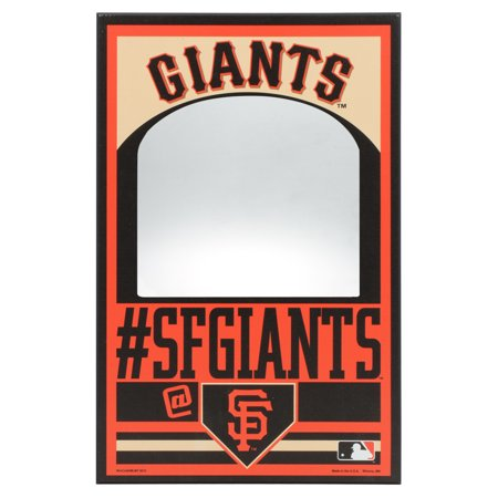 San Francisco Giants WinCraft 11