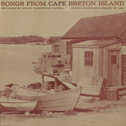 Songs From Cape Breton Island - Songs From Cape Breton Island [CD]